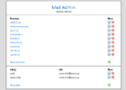 Mail Admin